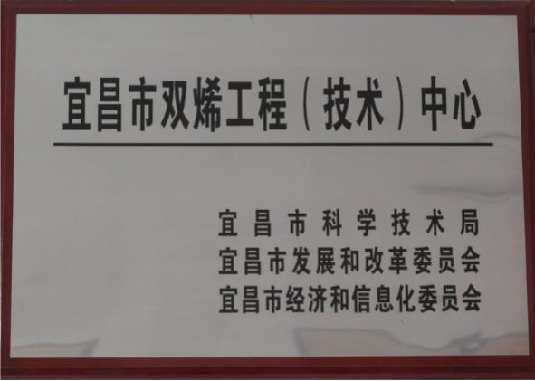 宜昌市双烯工程技术中心