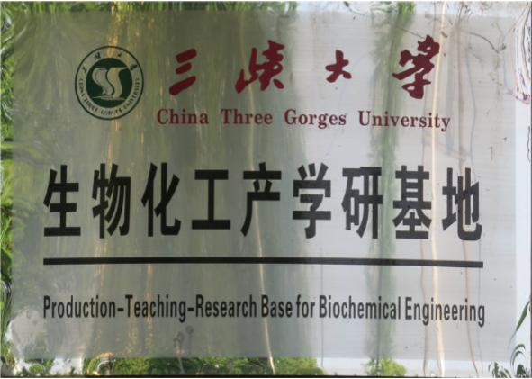 三峡大学产业基地