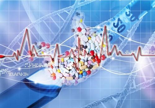 """从""""单打独斗""""到""""抱团出海"""",中国生物医药产业机遇何在?"""